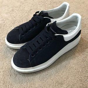 78da5aa37fa Alexander McQueen Shoes - Alexander McQueen men s sneakers